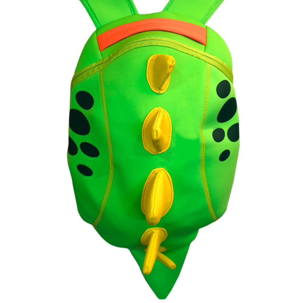 Picture of Splash Proof Dino Backpack