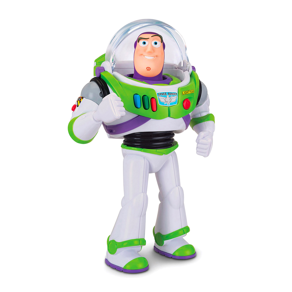 Picture of Toy Story 4 Talking Action Figure: Buzz Lightyear