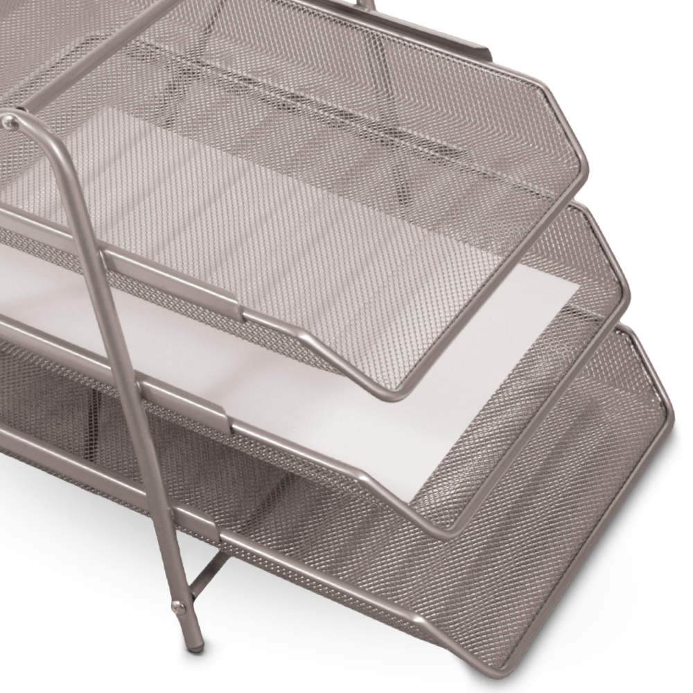 Picture of Stationery Store 3 Tier Paper Organiser