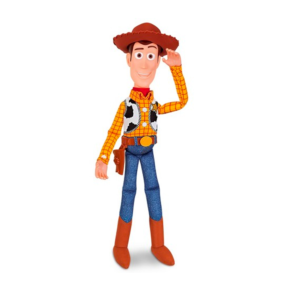 Picture of Toy Story 4 Talking Action Figure: Woody