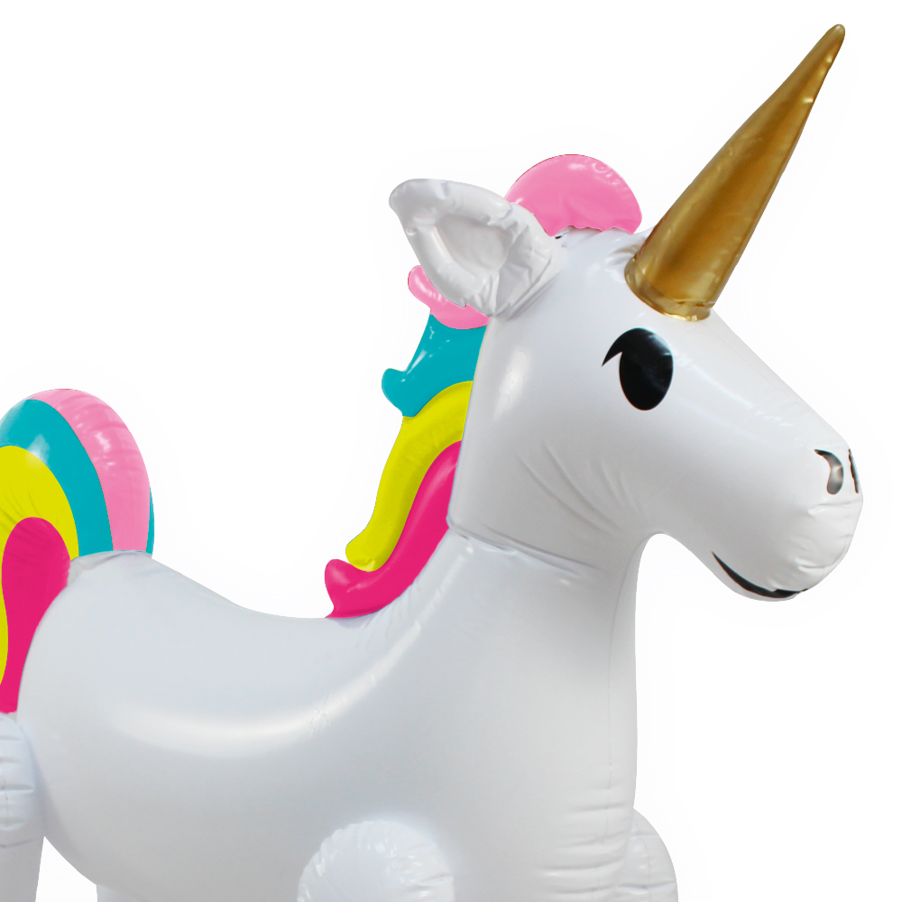 Picture of Giant Inflatable Unicorn