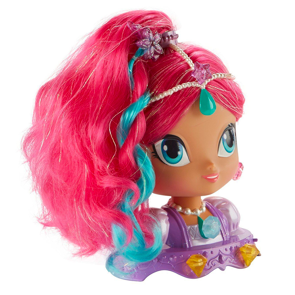 Picture of Shimmer & Shine: Sparkle & Style Shimmer
