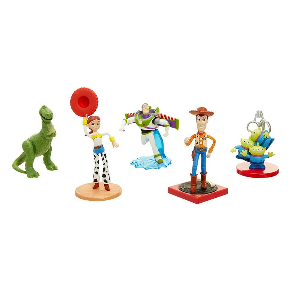 Picture of Toy Story Classic Figurine Set