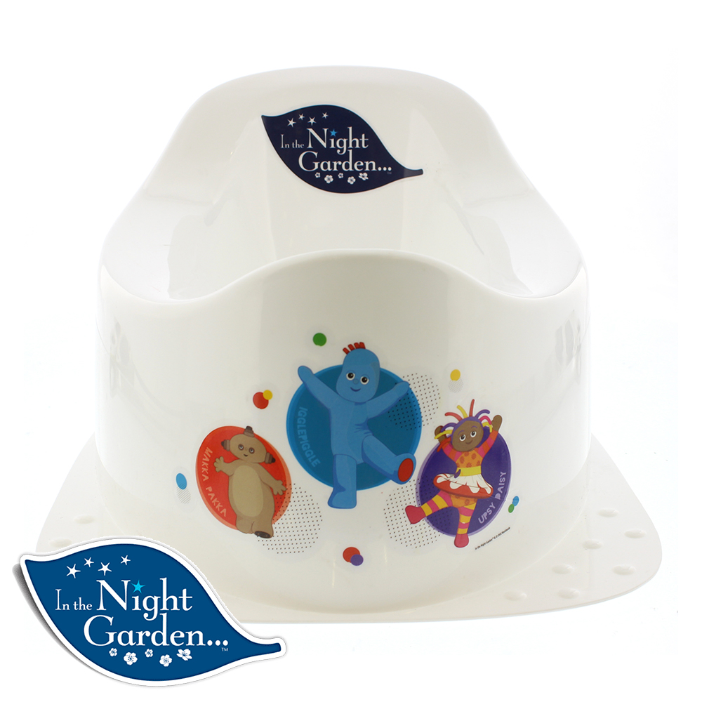 Picture of In The Night Garden Potty