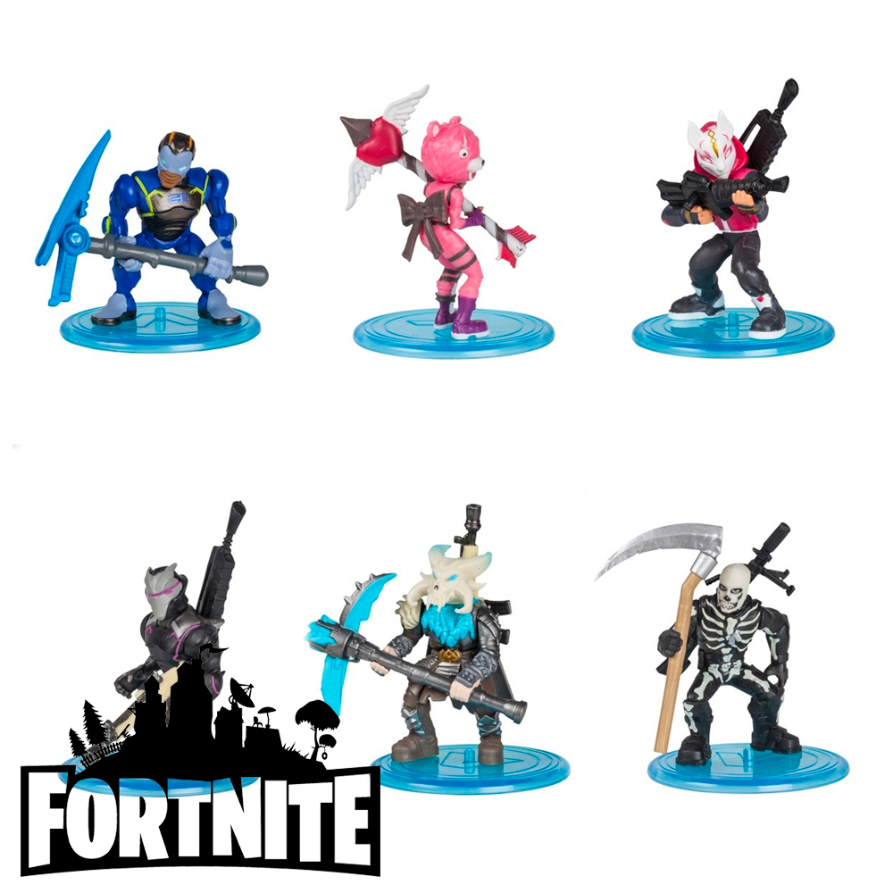 Picture of Fortnite Battle Royale Figure