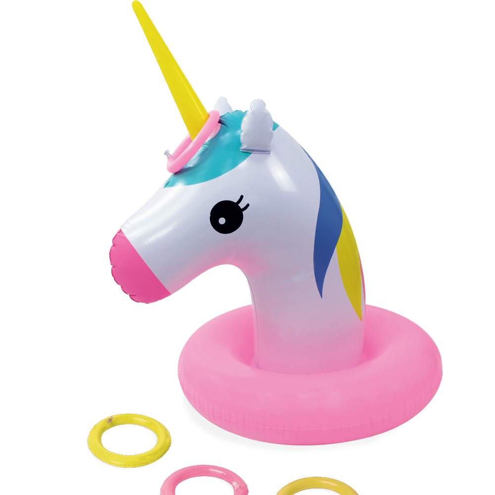 Picture of The Magical Unicorn Ring Toss