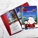 """Personalised """"It's Christmas"""" Story Book: Boys"""