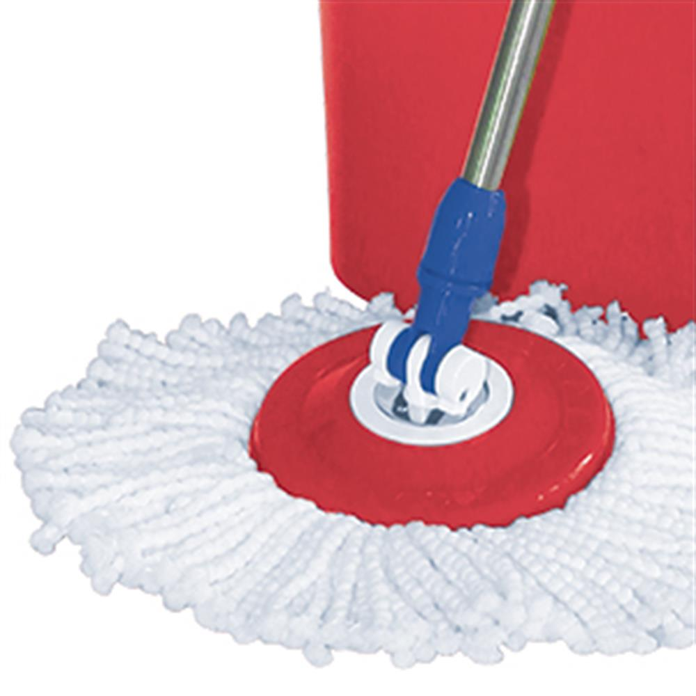 Picture of Power Action Microfibre Spin Mop Refill