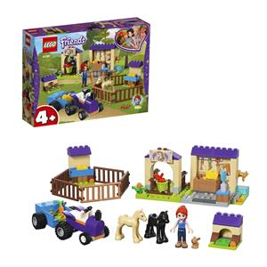Picture of LEGO Friends Mia's Foal Stable 41361