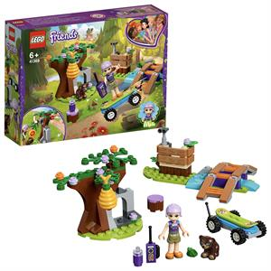 Picture of LEGO Friends Mia's Forest Adventure 41363