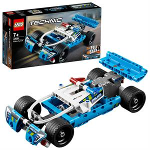 Picture of LEGO Technic Police Pursuit 42091
