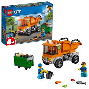Picture of LEGO City Great Vehicles Garbage Truck 60220