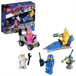 Picture of LEGO Movie Benny's Space Squad 70841