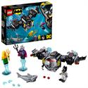 LEGO Super Heroes Batman Underwater Clash 76116