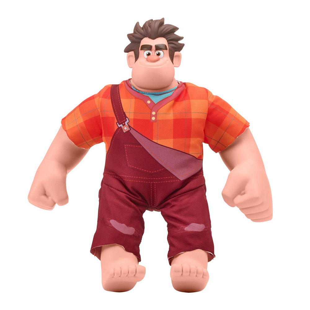 Picture of Wreck It Ralph 2: Ralph Breaks the Internet- Wrecking Ralph
