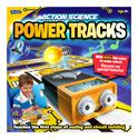 Action Science Power Tracks