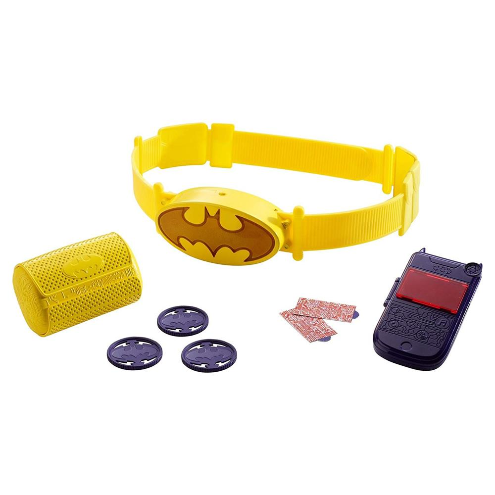 Picture of DC Super Hero Girls Batgirl Utility Belt