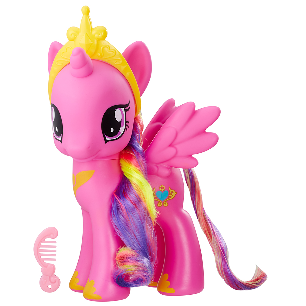 Picture of My Little Pony 8