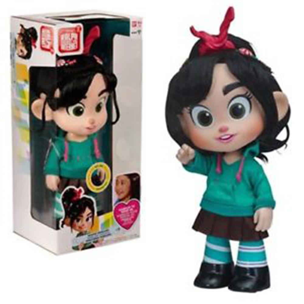 Picture of Wreck It Ralph 2: Ralph Breaks the Internet- Talking Vanellope