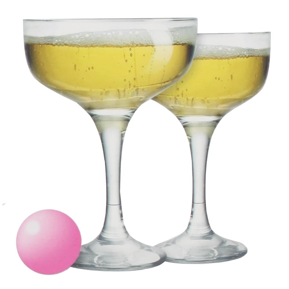Picture of Rocket & Rye Prosecco Pong Drinking Game