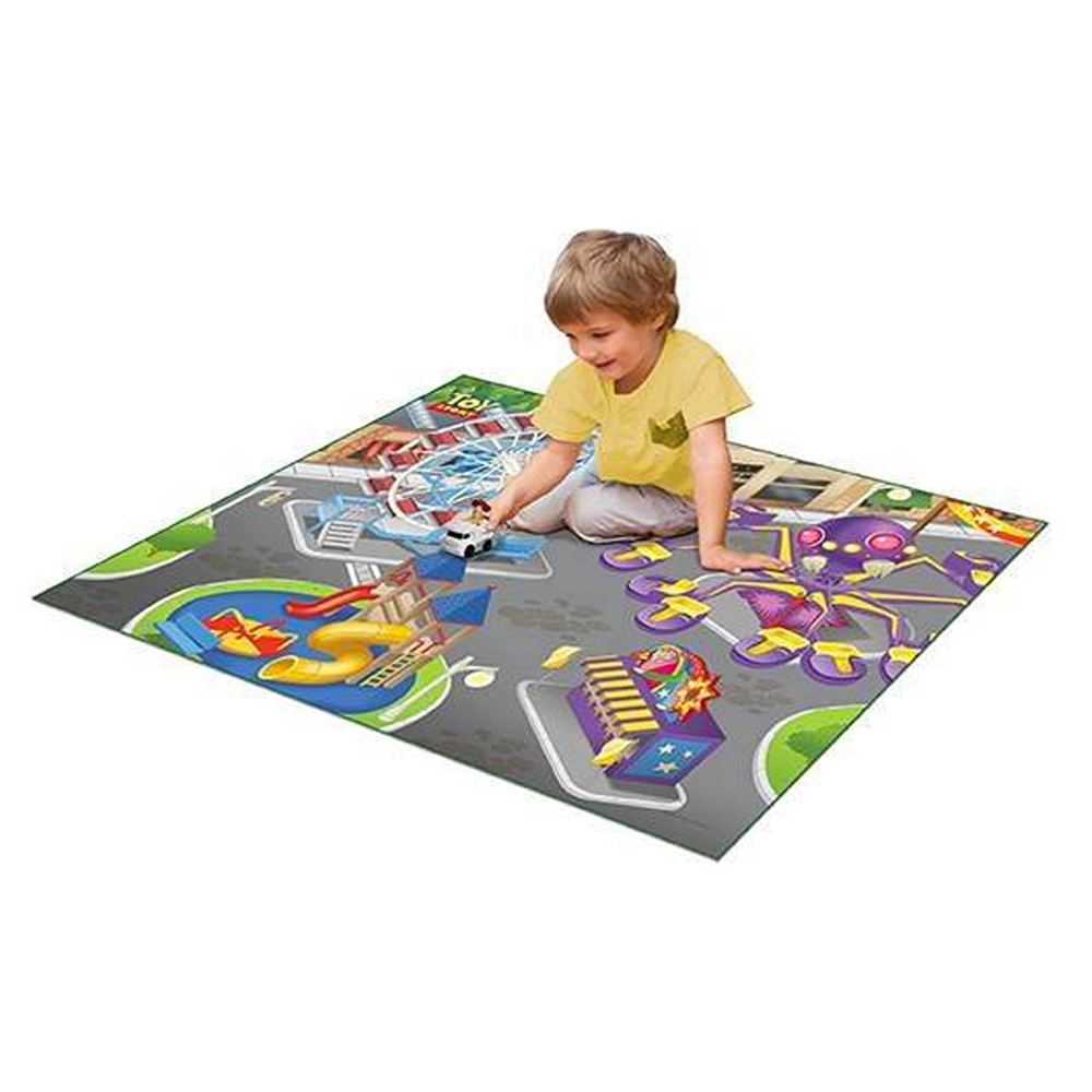 Picture of Toy Story 4 Mega Mat