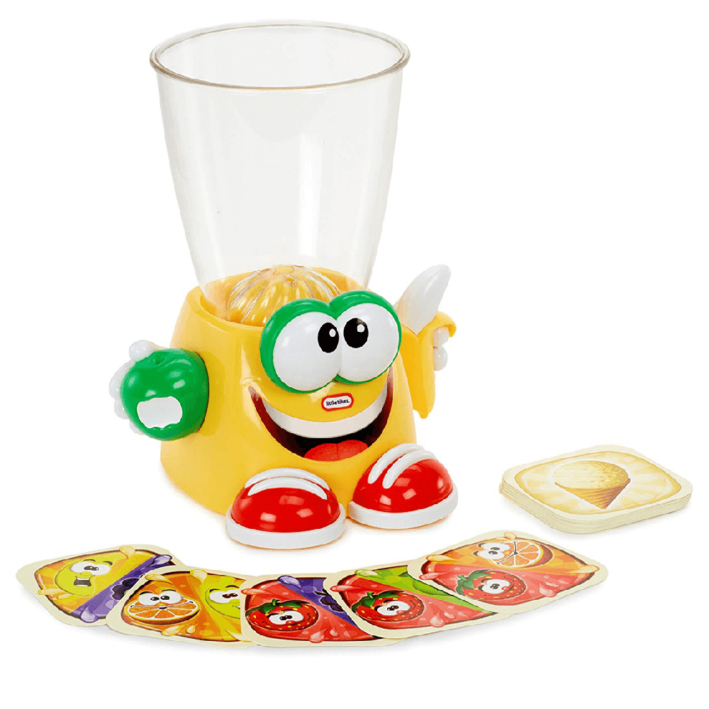 Picture of Little Tikes Crazy Blender Game