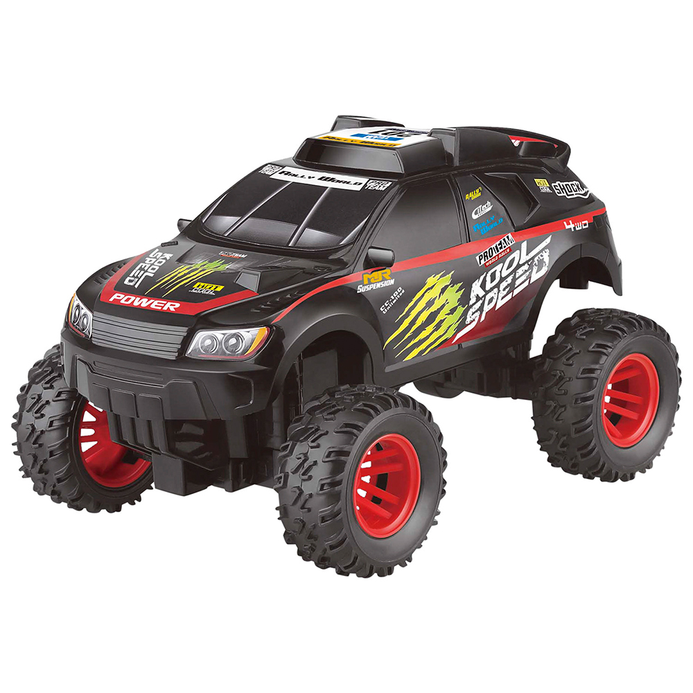 Picture of Kool Speed Rally Eliminator RC