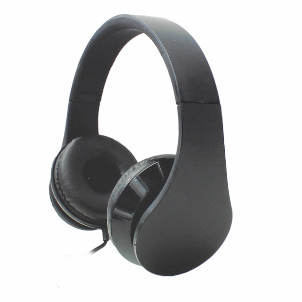 Picture of Accelerate Foldable Stereo Headphones