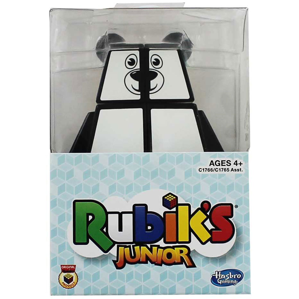 Picture of Rubik's Junior Game: Bear