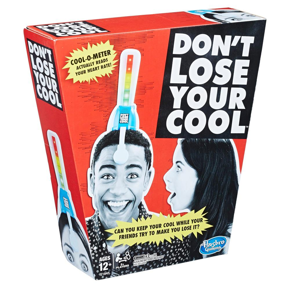Picture of Don't Lose Your Cool Game