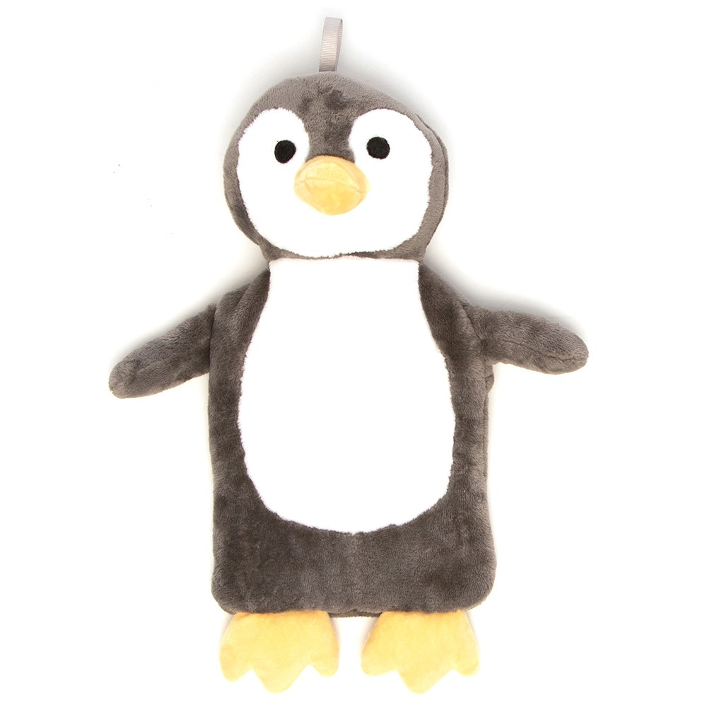 Picture of NSPCC Penguin Hot Water Bottle