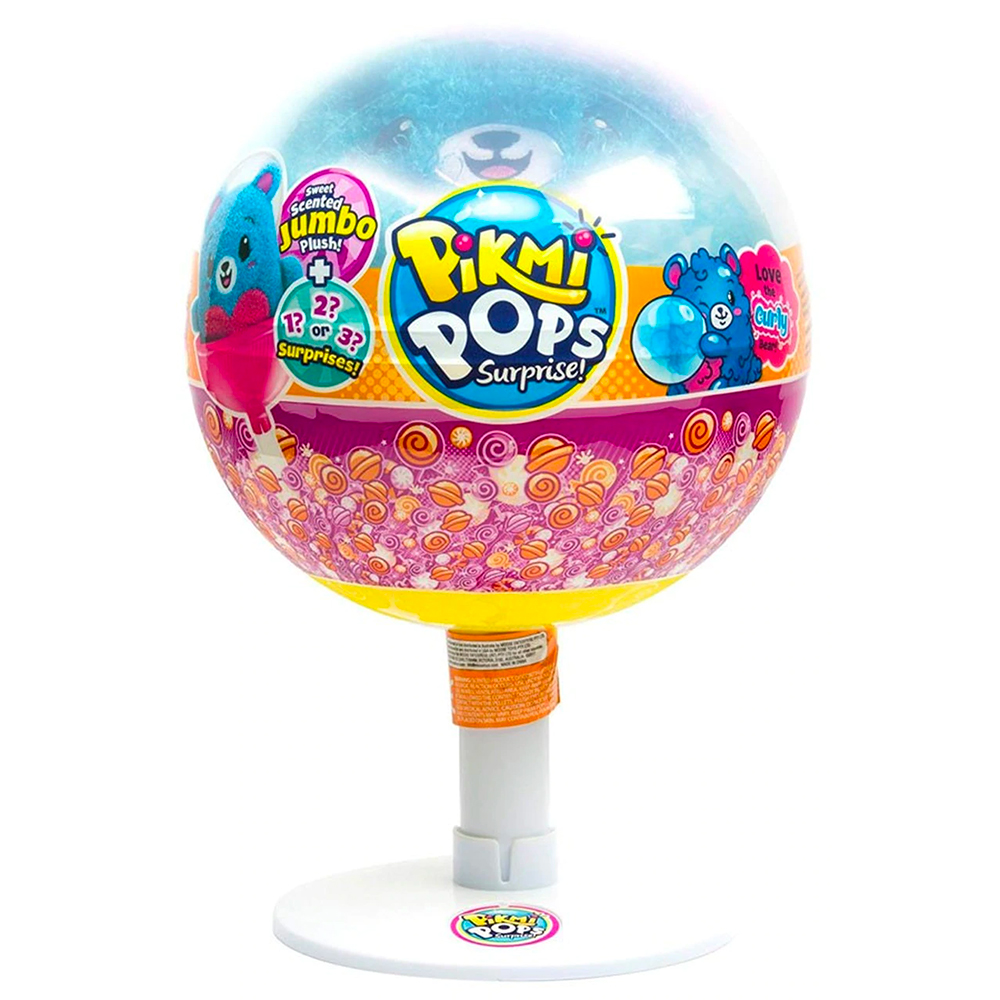 Picture of Pikmi Pops Surprise!