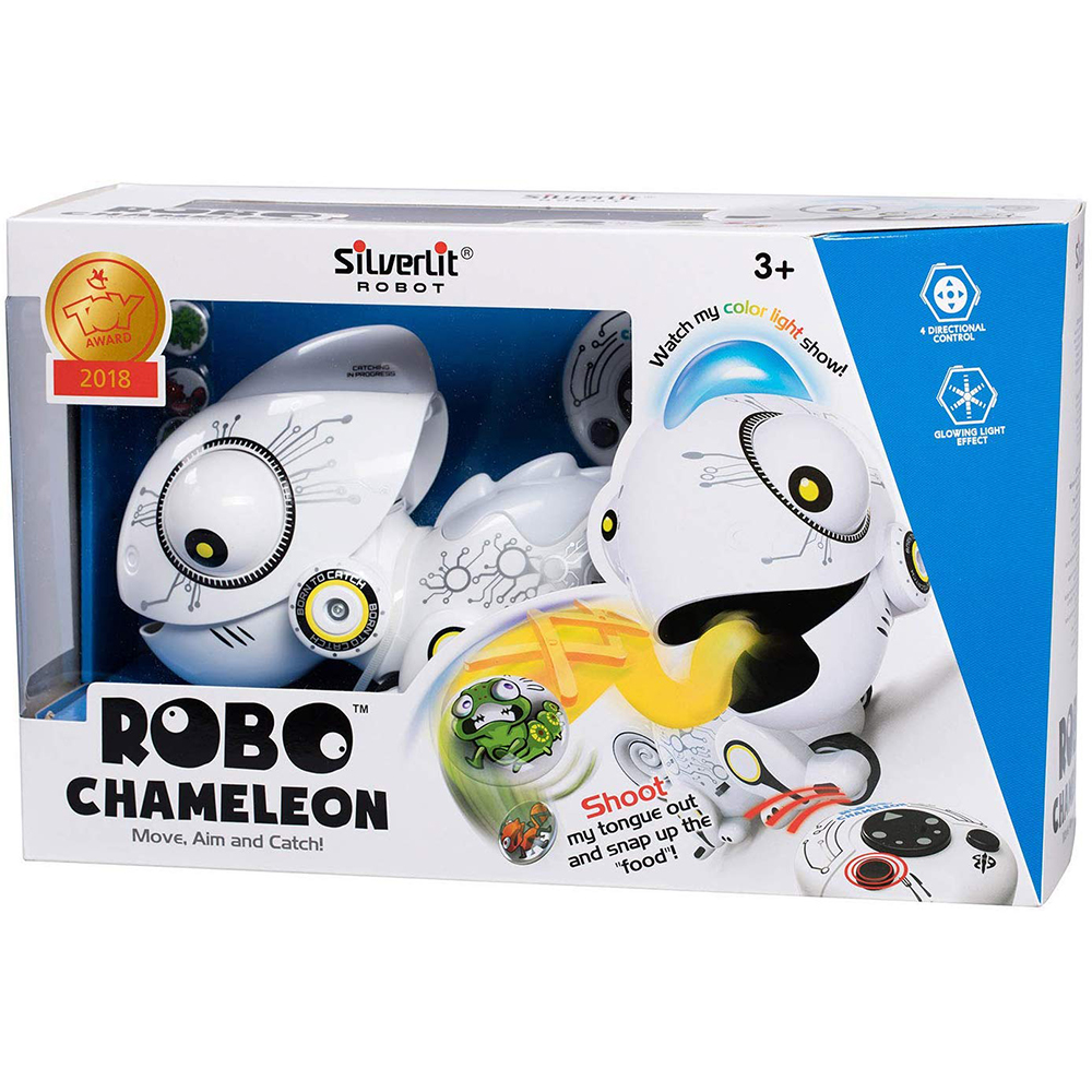 Picture of YCOO 'n' Friends: Robo Chameleon