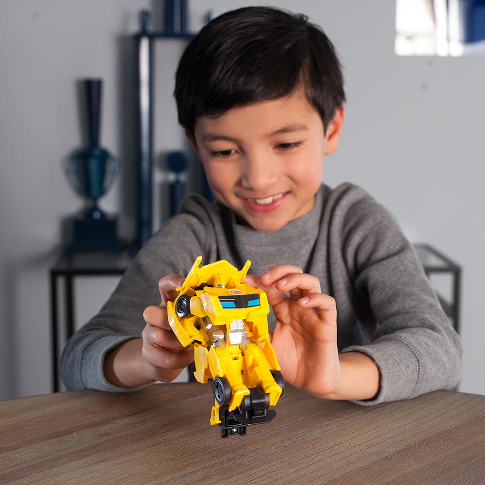 Picture of Transformers: Robots in Disguise Collection