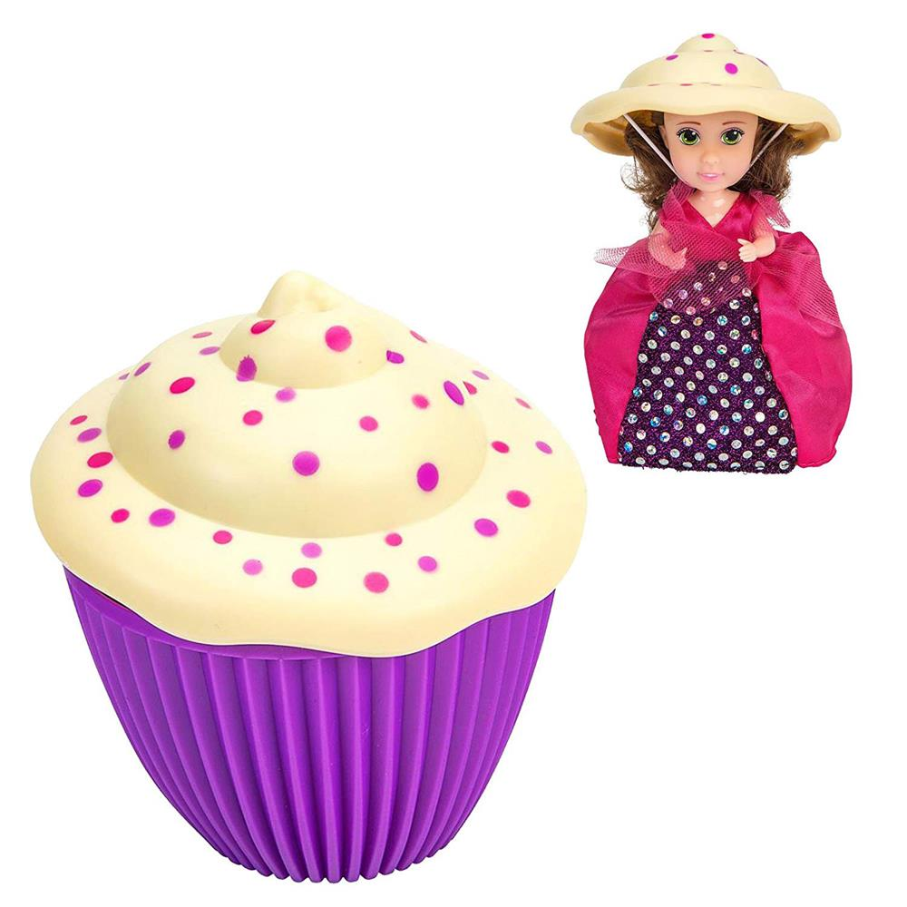 Picture of Cupcake Surprise Assorted Doll