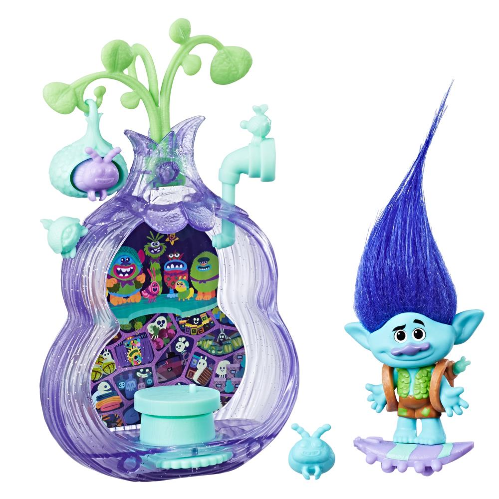 Picture of Trolls Critter Pod Playset