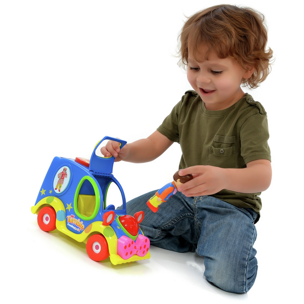 Picture of Mr Tumble Fun Sounds Musical Car