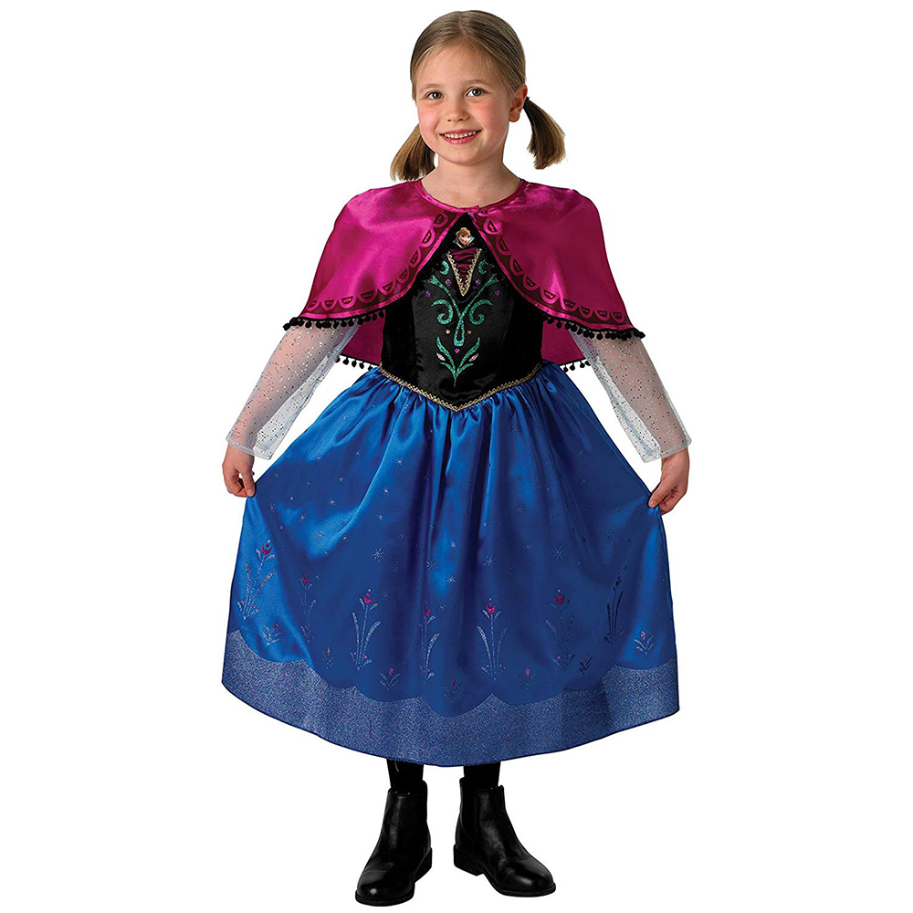Picture of Disney Frozen Anna Costume