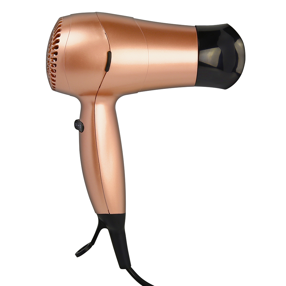 Picture of Lumiere Compact Hairdryer Rose Gold Finish