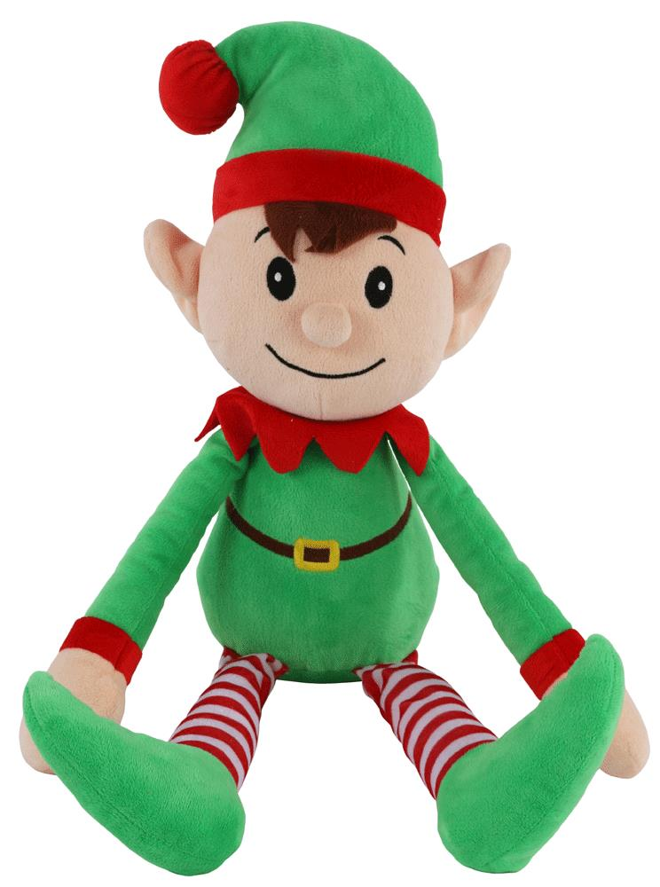 Picture of Novelty Elf Plush: Small