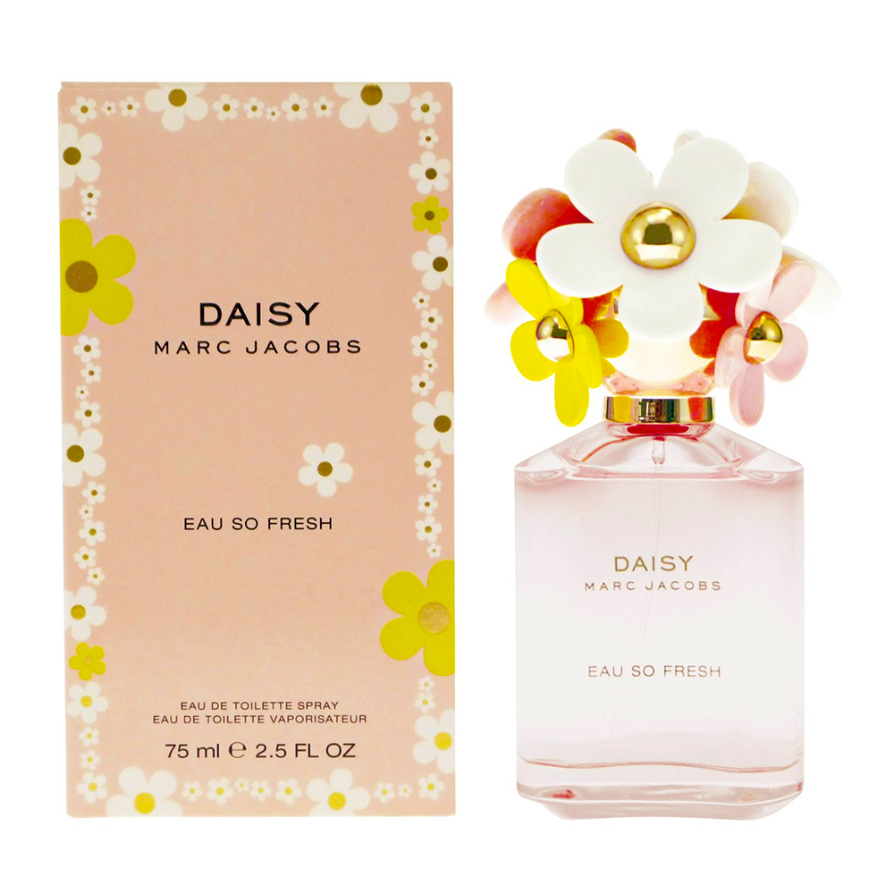 Picture of Marc Jacobs Daisy: Eau So Fresh 75ml EDT
