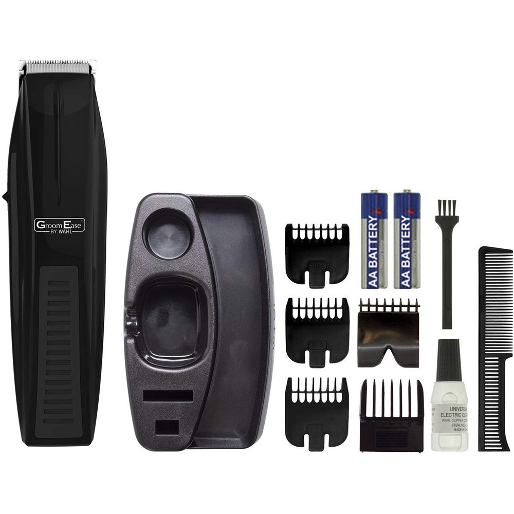 Picture of Wahl GroomEase 11 Piece Performer Trimmer Kit