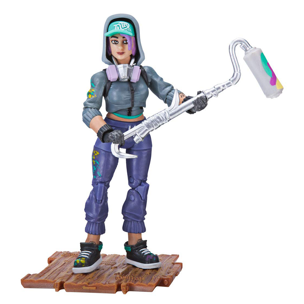 Picture of Fortnite Teknique Figure (1 Pack)