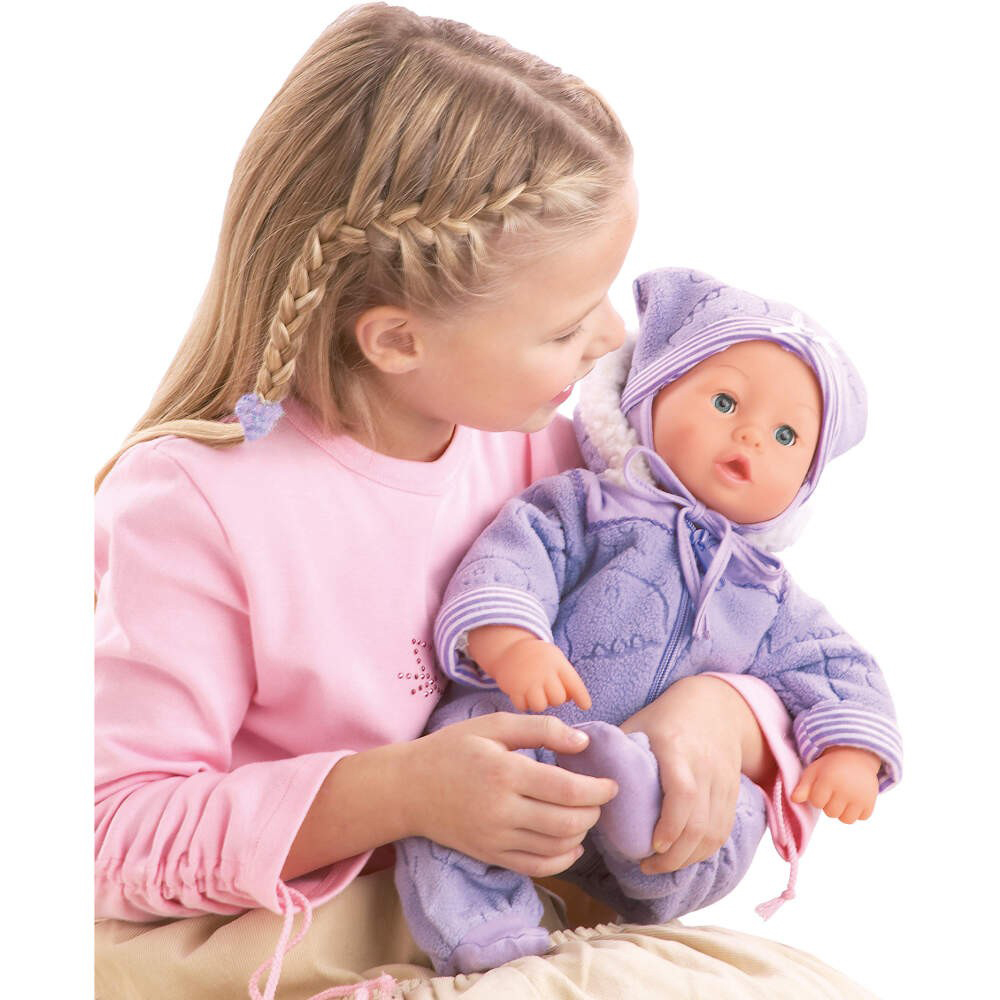 Picture of Baby Piccolina Doll