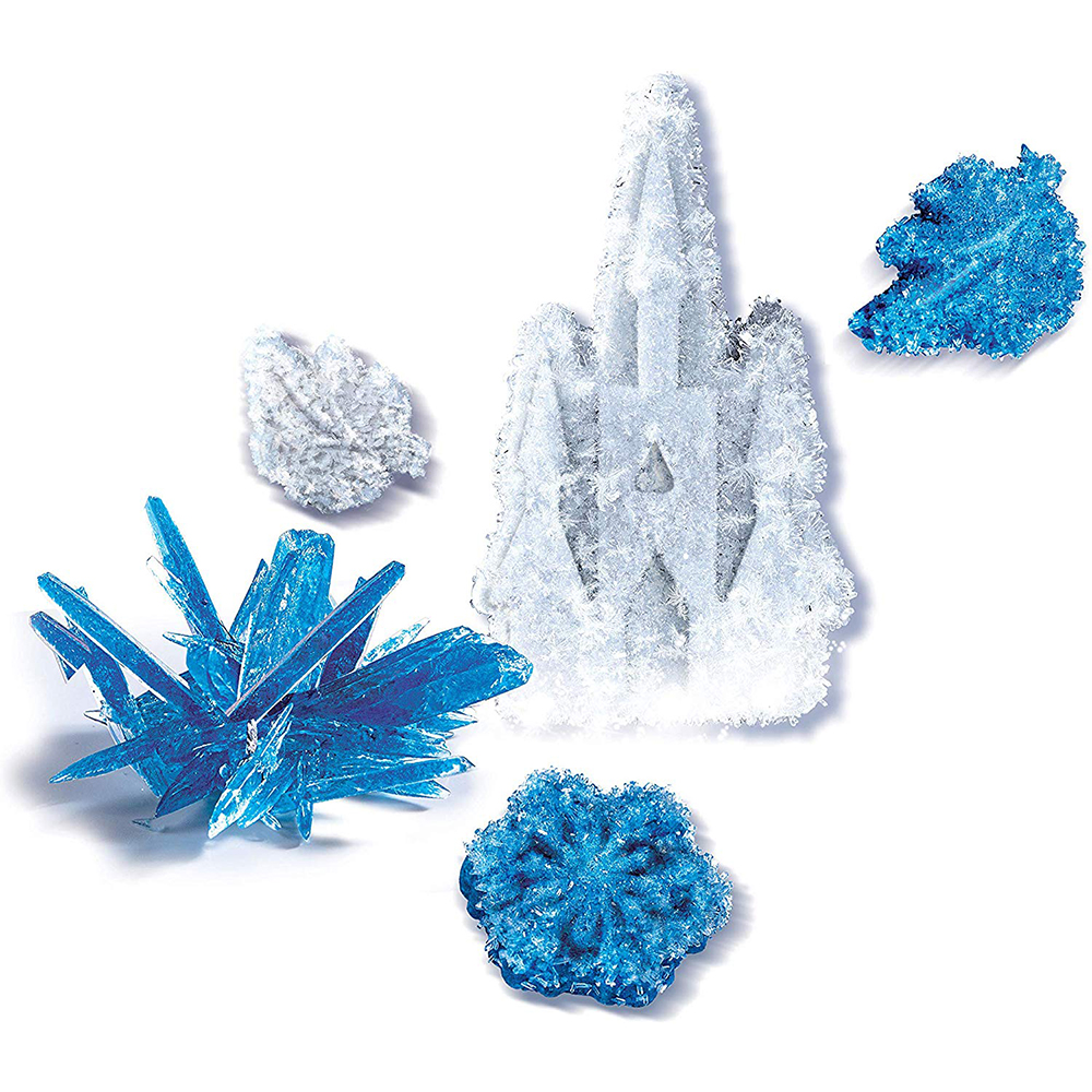 Picture of Frozen 2 Magic Crystal Set