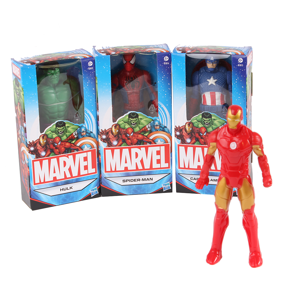 Picture of Marvel Figure (Assorted)