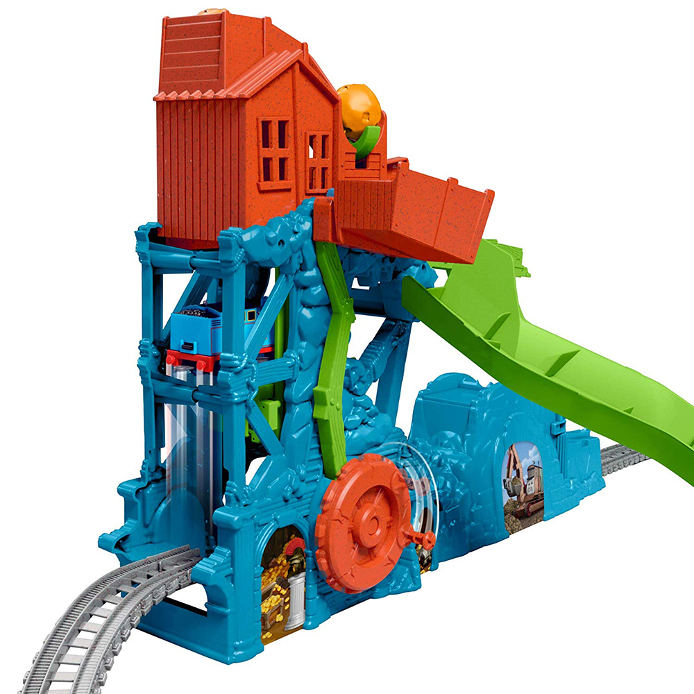 Picture of Thomas & Friends: Track Master Cave Collapse Set