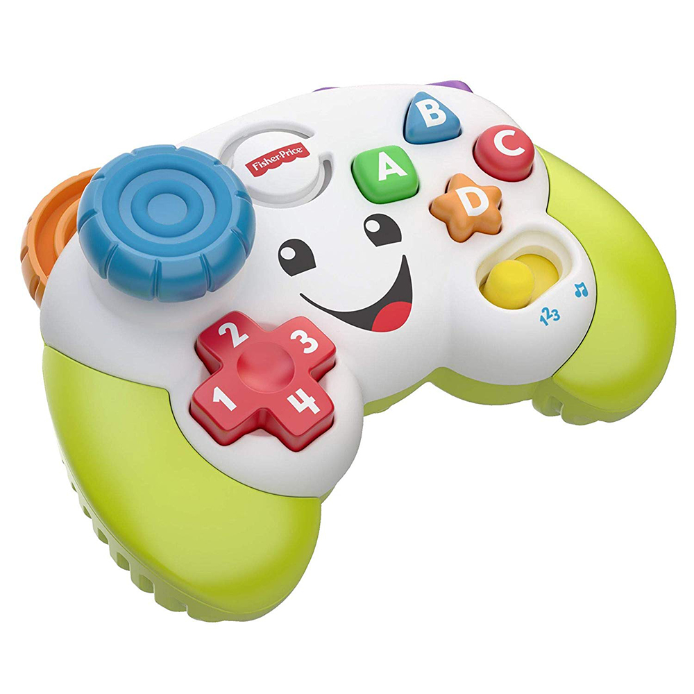 Picture of Fisher-Price Game & Learn Controller