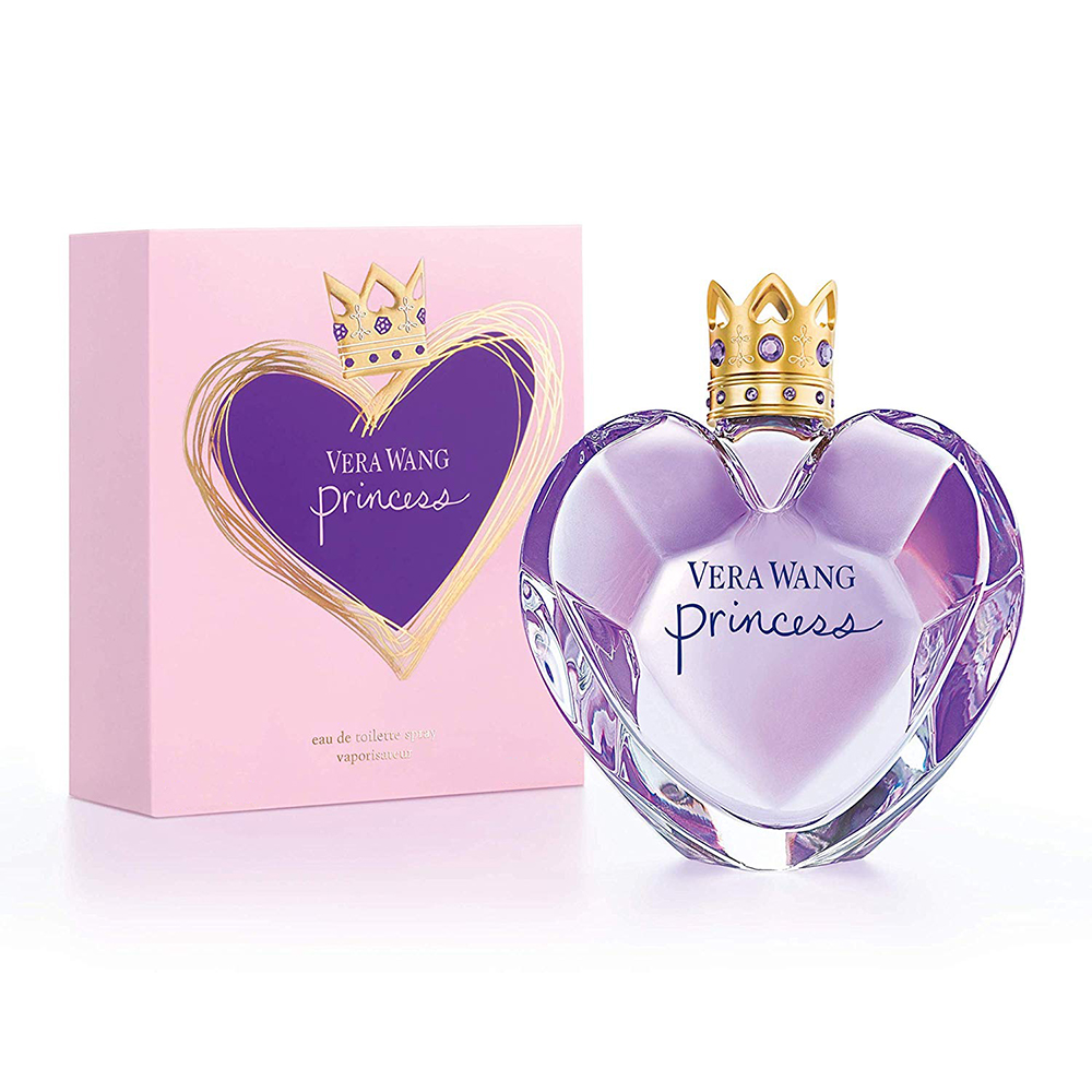 Picture of Vera Wang Princess 100ml EDT