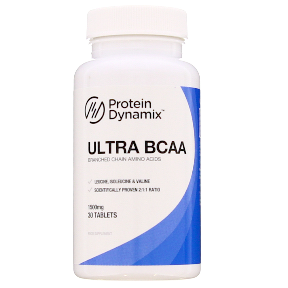 Picture of Protein Dynamix Ultra BCAA